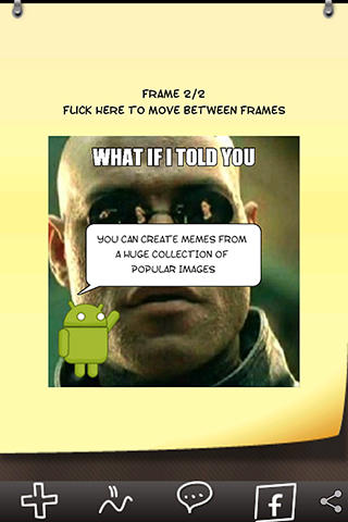 Download Comic and meme creator for Android for free. Apps for phones and tablets.