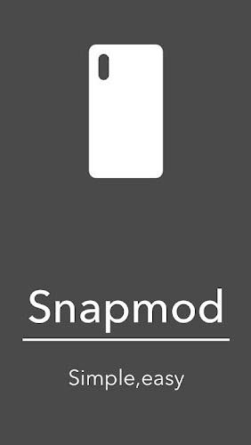 Snapmod - Better screenshots mockup generator