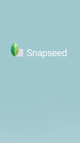 Snapseed: Photo Editor