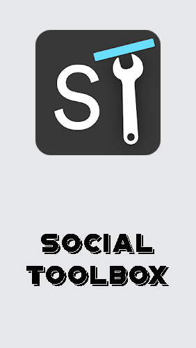 Social toolbox for Instagram