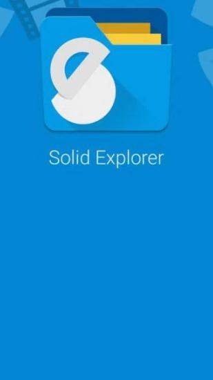 Solid Explorer