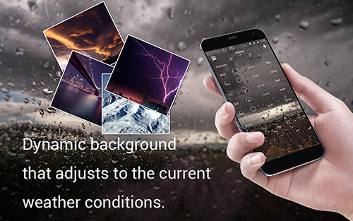 Download Solo weather for Android for free. Apps for phones and tablets.