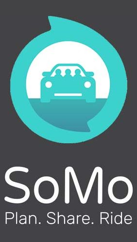 Descargar gratis SoMo - Plan & Commute together para Android. Apps para teléfonos y tabletas.