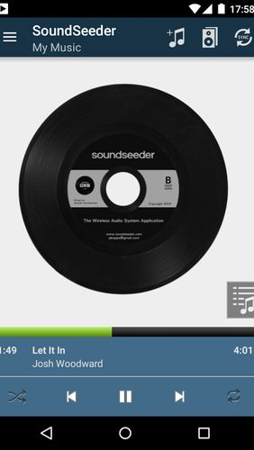 Download SoundSeeder for Android for free. Apps for phones and tablets.