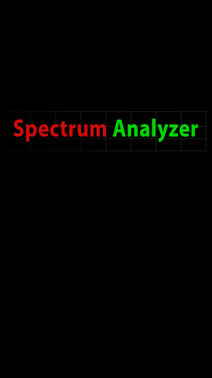 Spectral Analyzer