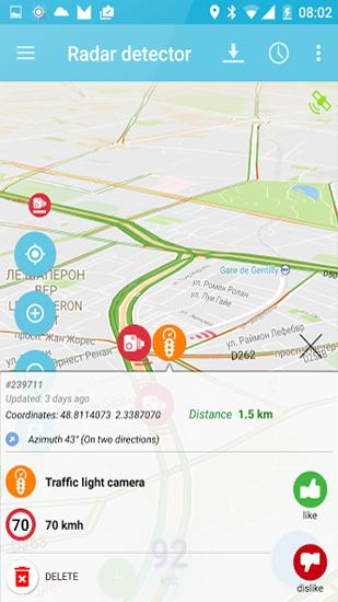 Download Floater: Fake GPS location for Android for free. Apps for phones and tablets.