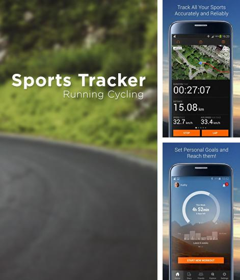 Download Sports Tracker for Android phones and tablets.