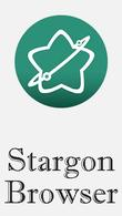 Скачати Stargon browser на Андроїд - кращу програму на телефон і планшет.