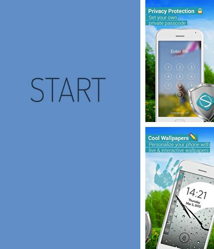 Download Start for Android phones and tablets.