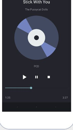 Download Stealth audio player for Android for free. Apps for phones and tablets.