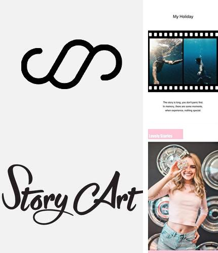 Besides OneTracker - Package tracking Android program you can download StoryArt - Story creator for Instagram for Android phone or tablet for free.