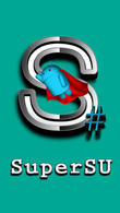 Download Super SU for Android - best program for phone and tablet.