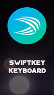 Download SwiftKey keyboard for Android - best program for phone and tablet.