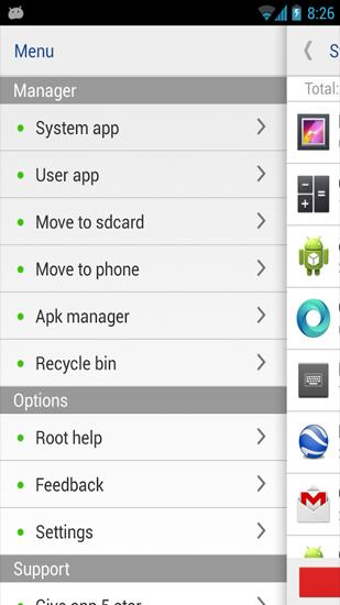 Download System App Remover for Android for free. Apps for phones and tablets.