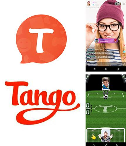 Download Tango - Live stream video chat for Android phones and tablets.