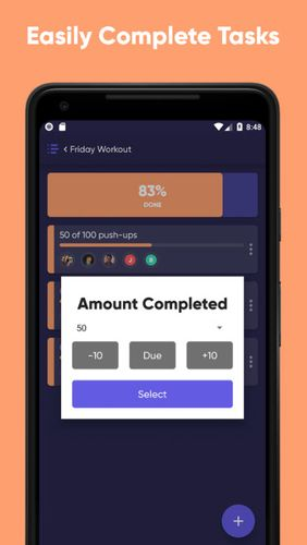 Taskful: The smart to-do list app for Android, download programs for phones and tablets for free.