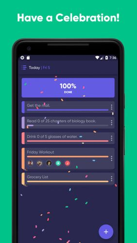 Скачати Taskful: The smart to-do list для Андроїд.
