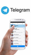 Download Telegram for Android - best program for phone and tablet.