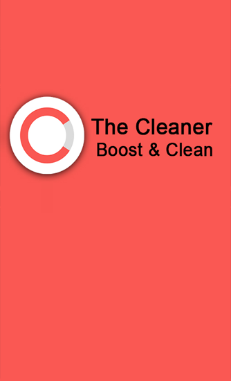 The Cleaner: Boost and Clean
