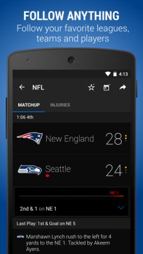 Download theScore esports for Android for free. Apps for phones and tablets.