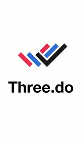 Three.do — The quickest reminders / tasks / to-do