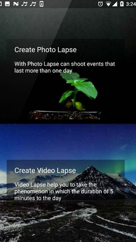 Download Time Spirit: Time lapse camera for Android for free. Apps for phones and tablets.