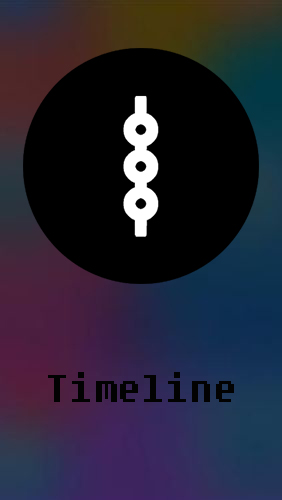 Timeline - Record and check all notifications