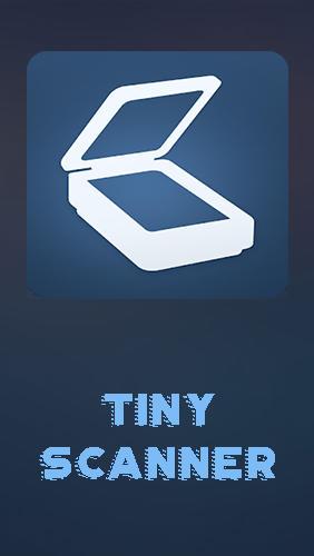 download tiny scanner