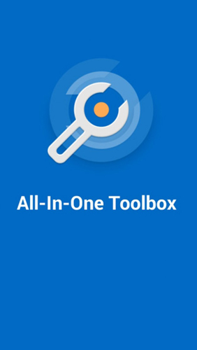 Descargar gratis Toolbox: All In One para Android. Apps para teléfonos y tabletas.