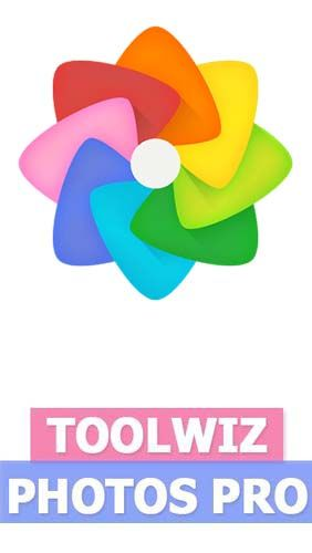 Toolwiz photos - Pro editor
