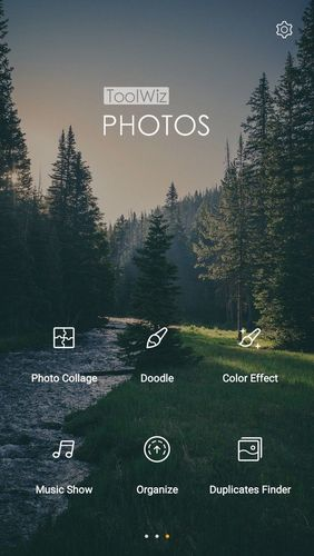 Download Gallery - Photo album & Image editor for Android for free. Apps for phones and tablets.