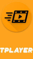Download TPlayer - All format video player for Android - best program for phone and tablet.