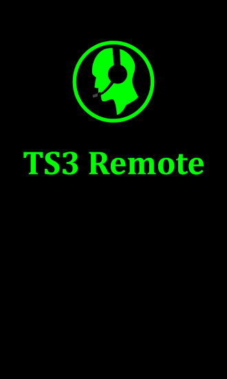 Download TS3 Remote for Android phones and tablets.