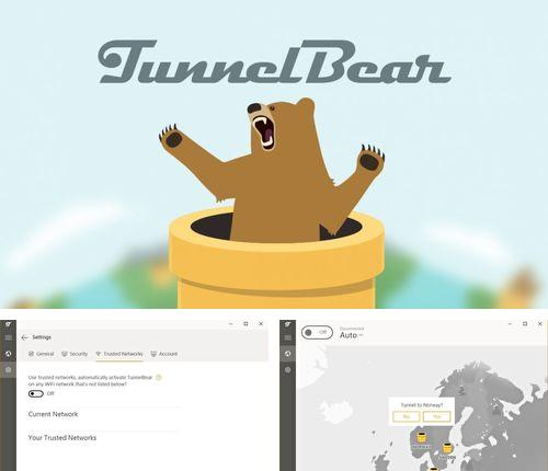 Download TunnelBear VPN for Android phones and tablets.
