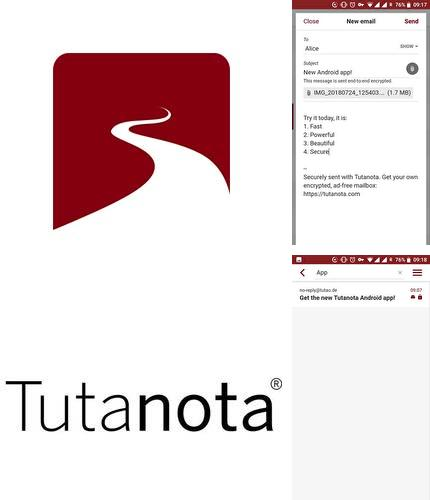 Download Tutanota - Free secure email for Android phones and tablets.