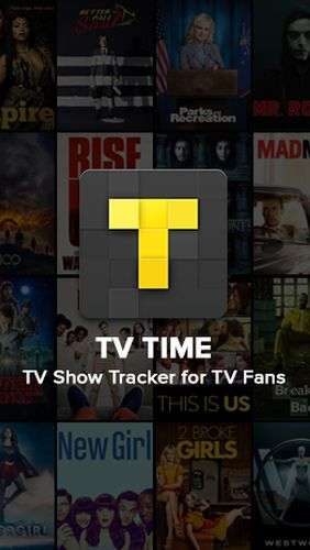 TV time - Track what you watch