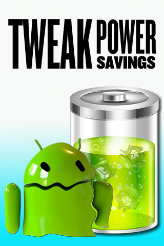 Tweak power savings