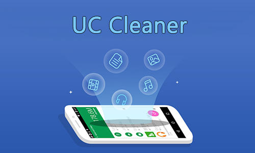 UC cleaner