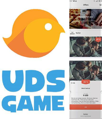 Besides Best converter Android program you can download UDS game - Offers and discounts for Android phone or tablet for free.