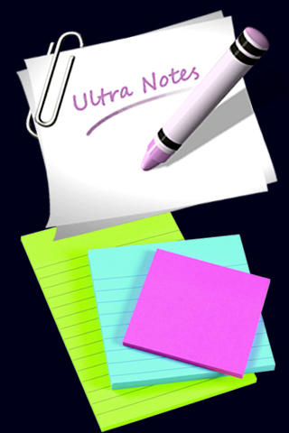 Ultra Notes