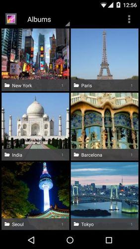 Download Vertical gallery for Android for free. Apps for phones and tablets.