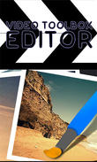 Download Video toolbox editor for Android - best program for phone and tablet.