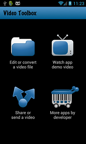 Download Video toolbox editor for Android for free. Apps for phones and tablets.