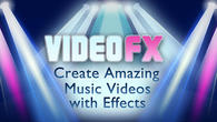 Download Video FX music video maker for Android - best program for phone and tablet.