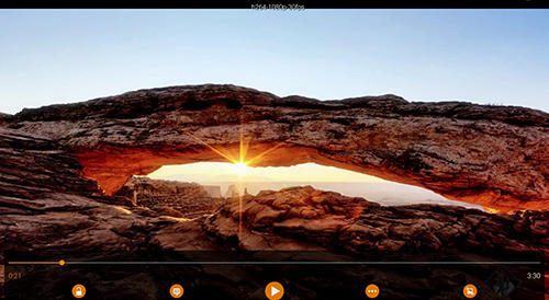 Download VLC media player for Android for free. Apps for phones and tablets.
