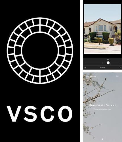Download VSCO for Android phones and tablets.