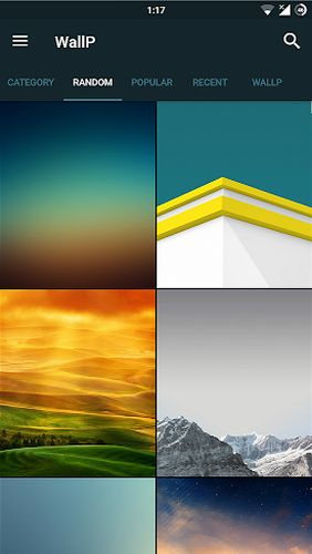 Download Wallp - Stock HD Wallpapers for Android for free. Apps for phones and tablets.