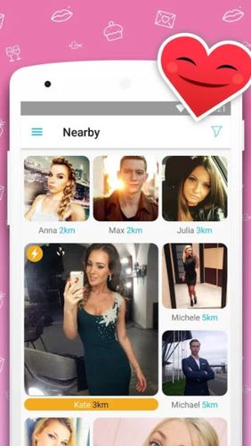 Download WannaMeet – Dating & chat app for Android for free. Apps for phones and tablets.