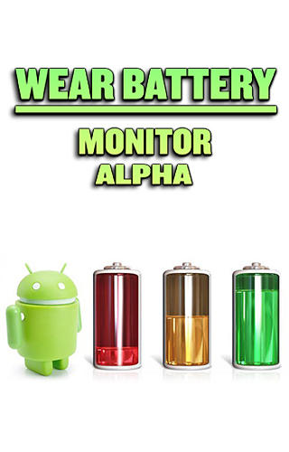 Wear battery monitor alpha