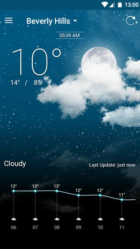 Download Weather Wiz: Accurate weather forecast & widgets for Android for free. Apps for phones and tablets.